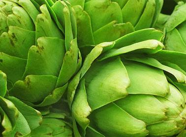 Fruits et légumes à bon prix - Johanne Vézina