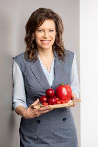 Johanne Vézina nutritionniste conférencière